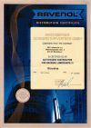ravenol-certifikat